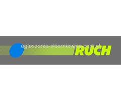 Partner ds. Sprzedaży RUCH w Skierniewicach
