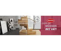 RINTAL Schody - WRZESIEŃ BEZ VAT!!