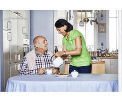Opiekun/ka Osób Starszych - kurs językowy
