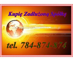 Ochrona Zarządu oraz JDG: UKS/ZUS/KAS/299/586 K.s.h.