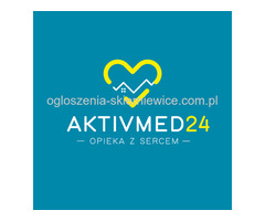 OPIEKUN/OPIEKUNKA SENIORA W NIEMCZECH (do 2200€/mc)